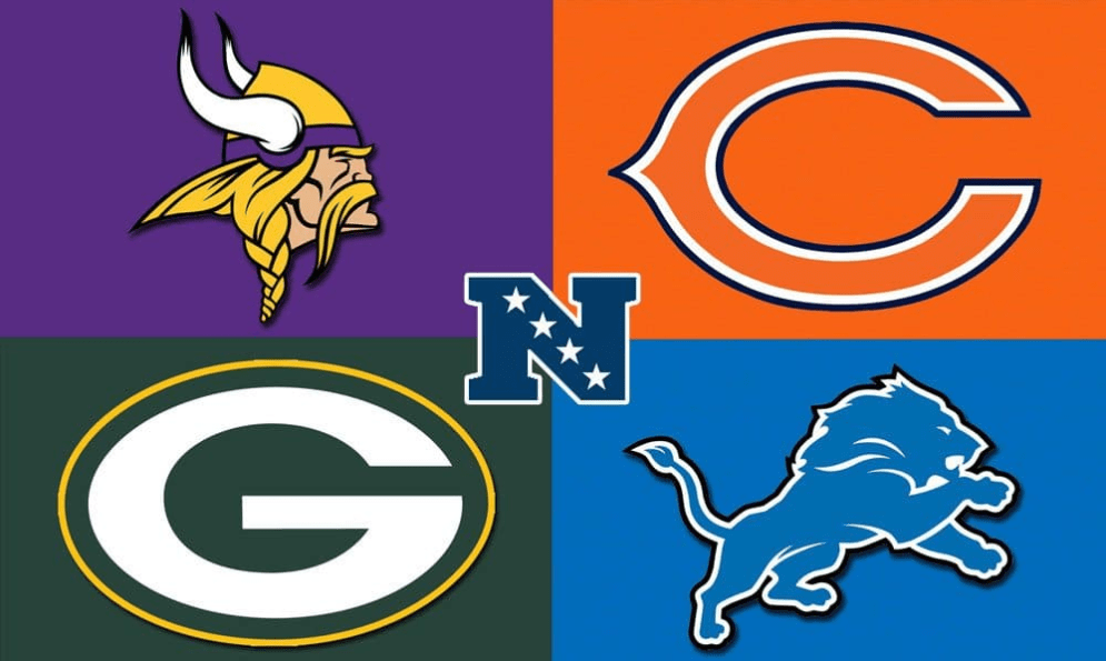 Packers cling to lead of the North despite loss on TNF