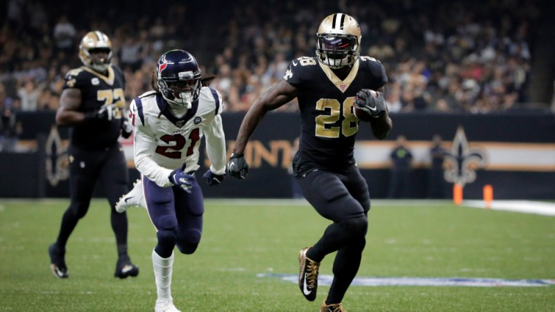 Can Saints ride Murray to victory?