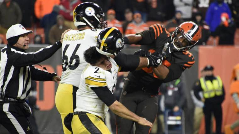 Did The NFL Get Myles Garrett's Suspension Right?