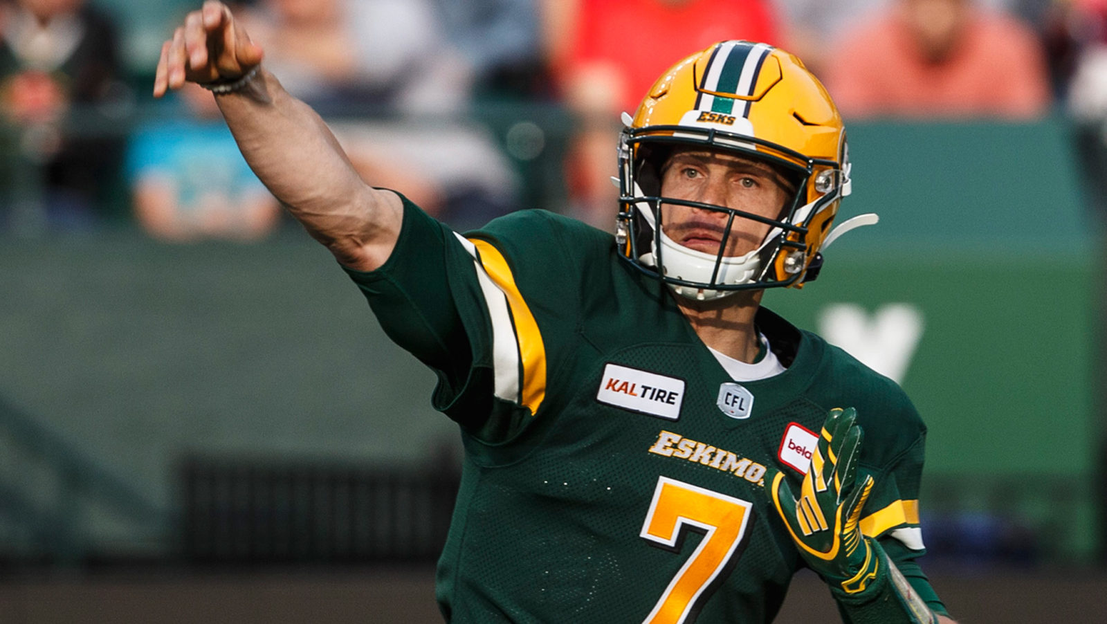 The Impossible Dream: Can Edmonton be the first?