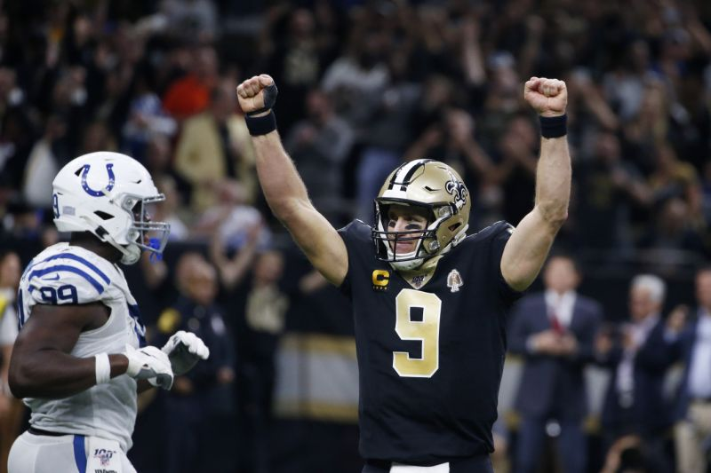 Where Does Drew Brees Rank Among The Greats?