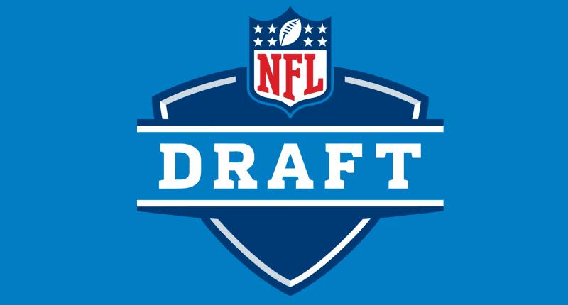 NFL Draft 2020 Logo