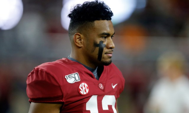Tua has been linked to the Dolphins far before this offseason