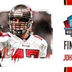 John Lynch finalist