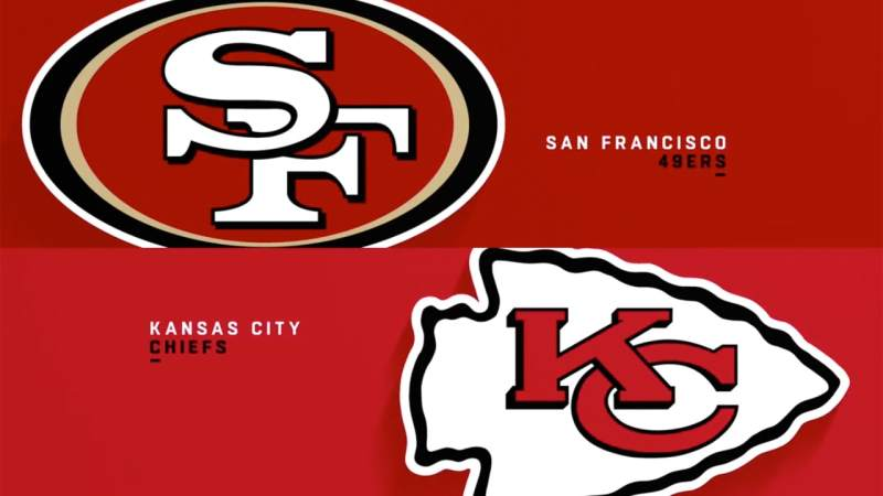 Chiefs and 49ers face off in Super Bowl 54