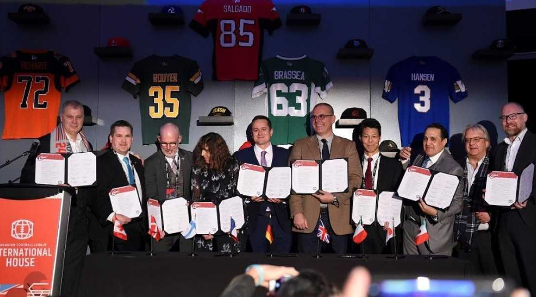 CFL Global Grows as Spain joins the partnership