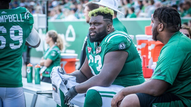 From CFL TO XFL: Meet Derek Dennis