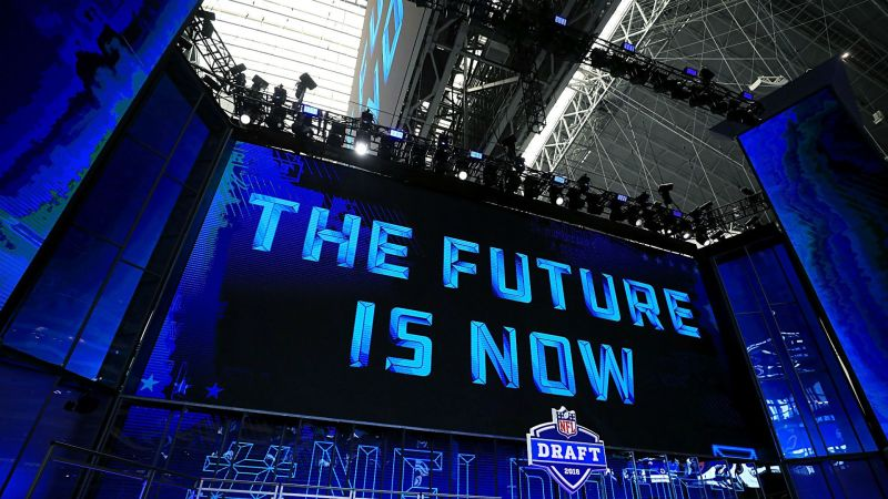 NFL Draft 2021 – Day 1 Turn in the card or turn the page?