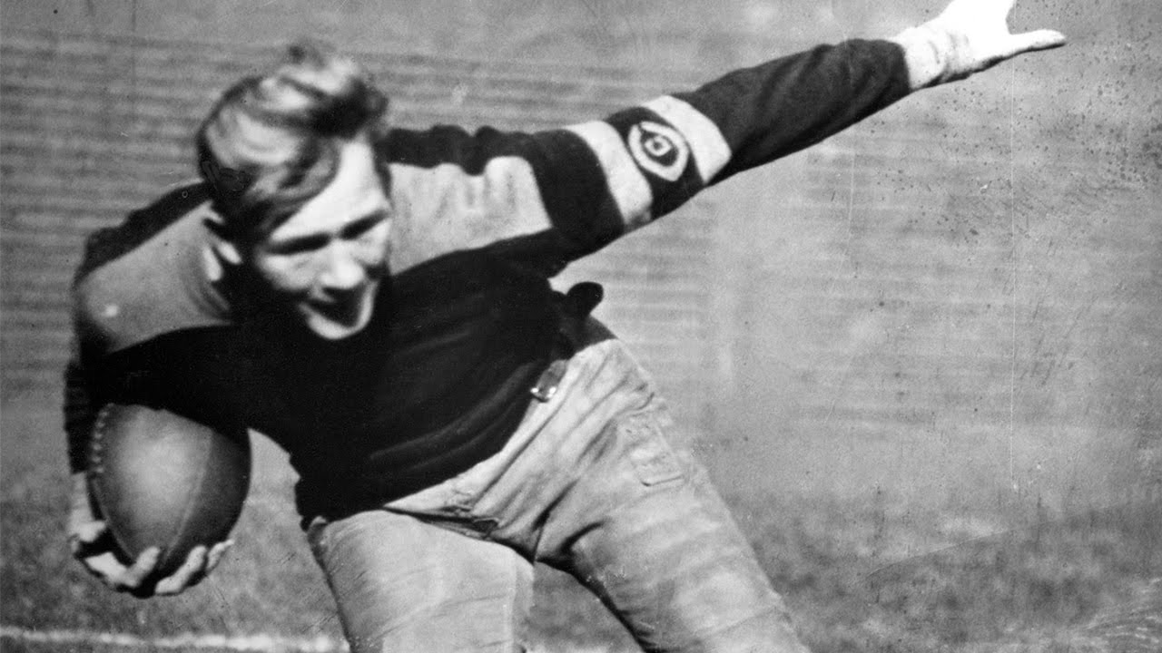 Unbreakable? Ernie Nevers and the NFL's oldest record