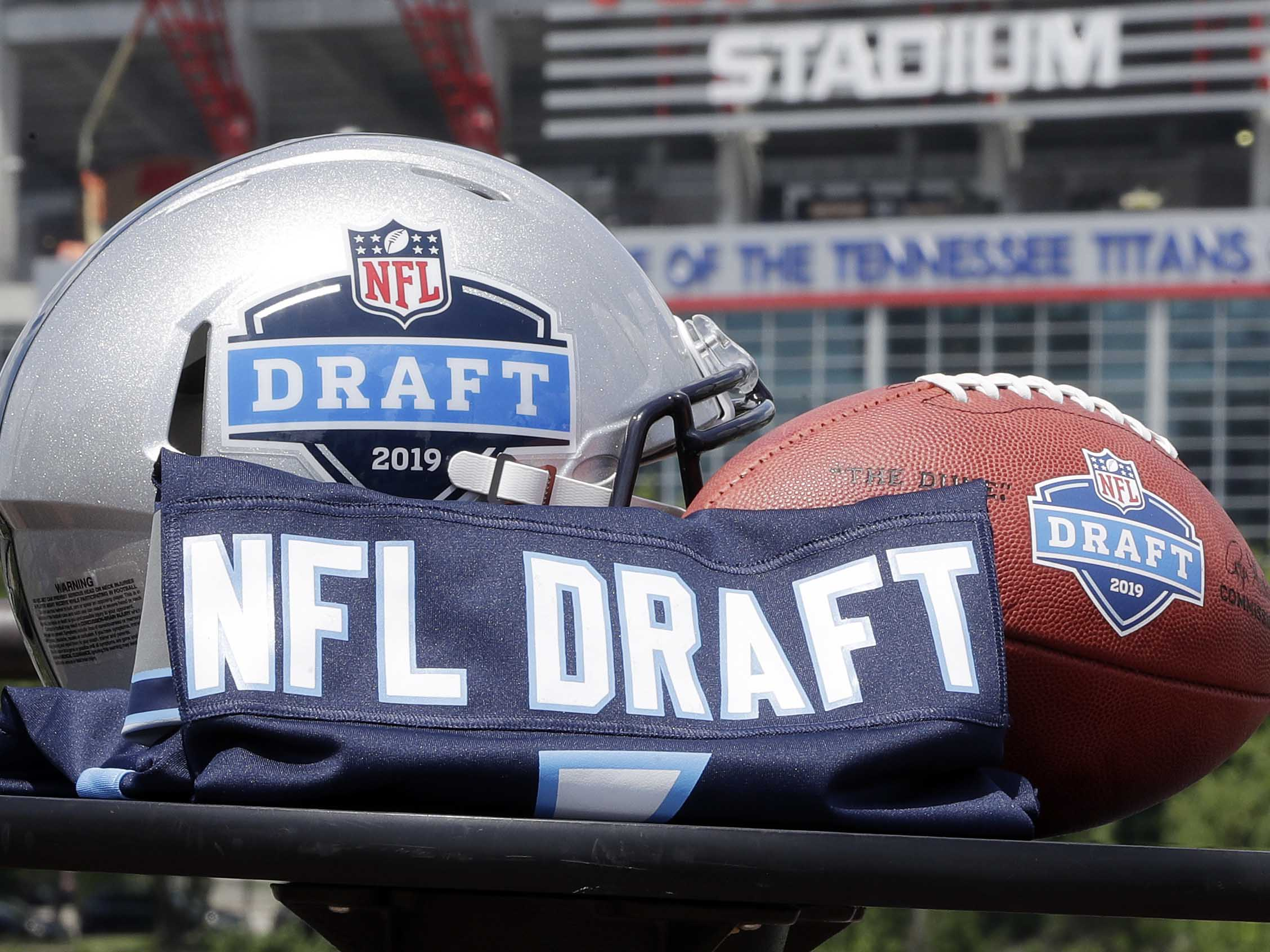 Draft Talk: Position Groups – Hot or not in round 1?
