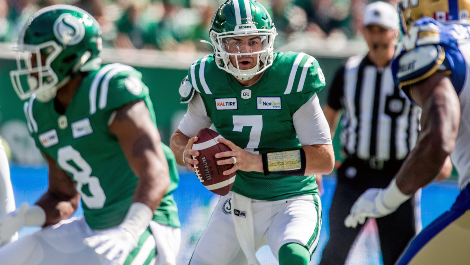 Pick of the Bunch? – Selecting your CFL team