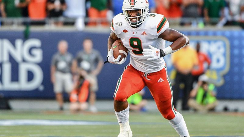 ONES TO WATCH: DRAFT PROSPECTS TO DISCOVER IN WEEK 3