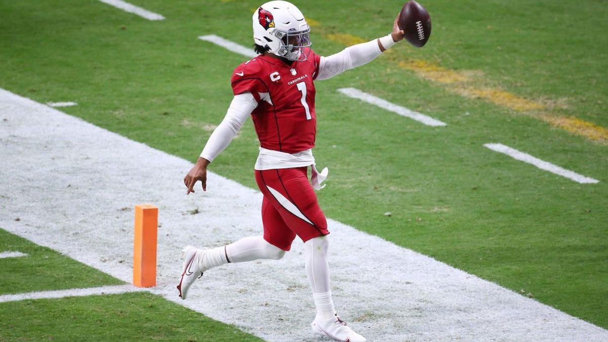 Power Rankings – Week 2: Cardinals shock / Baltimore dominate