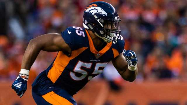 Bradley Chubb has the chance to comeback from a devastating torn ACL in 2019.