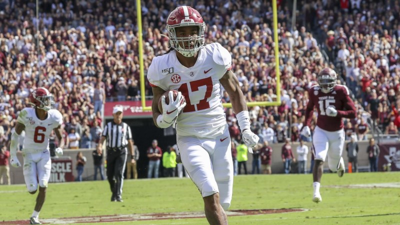FUTURE STARS: THE BEST DRAFT PROSPECTS TO DISCOVER – WEEK 4