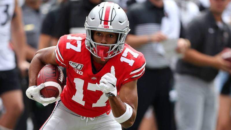 FUTURE STARS: THE BEST DRAFT PROSPECTS TO DISCOVER – WEEK 14