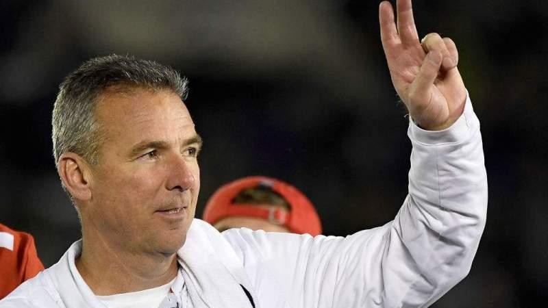 Urban Meyer and the Jacksonville Jaguars