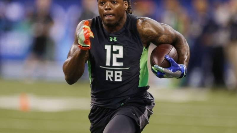 Should Teams Change Their Strategy When Drafting Running Backs Early?