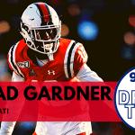 Ahmad Gardner
