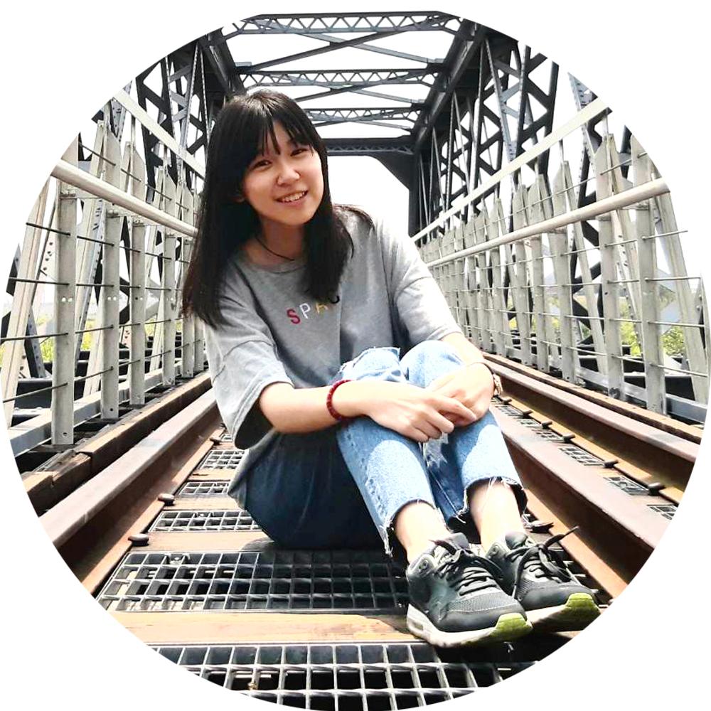育瑄|菲律賓線設計師