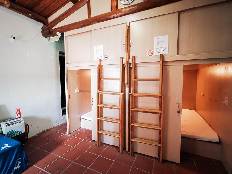 榕樹下旅館-獨立乾淨舒適床位