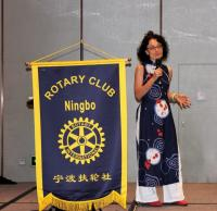 Rotary Club Od Ningbo Charter Event PArty 2nd September 2017 Westin Hotel Ningbo (177)