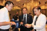 Rotary Club Od Ningbo Charter Event PArty 2nd September 2017 Westin Hotel Ningbo (213)