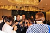 Rotary Club Od Ningbo Charter Event PArty 2nd September 2017 Westin Hotel Ningbo (274)