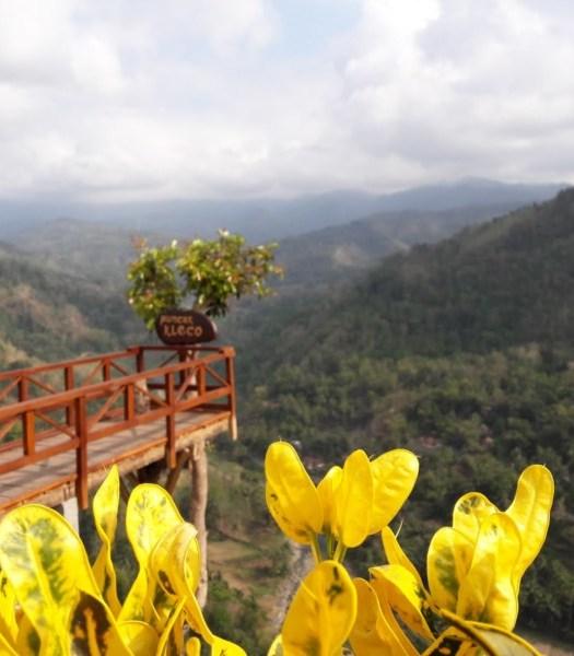 Wisata Kulon Progo Puncak Kleco