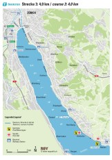 Zurich Marathon Teamrun 4 km