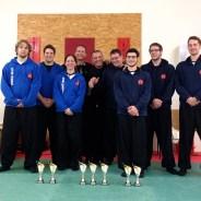 5 European Kuoshu Cup, Neu-Ulm, Germany, 2013