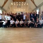 Staff Weekend 2014