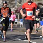 Zurich Marathon Teamrun - Florian Schläfli
