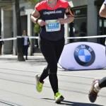 Zurich Marathon Teamrun - Natascha Metzger