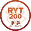 Yoga Alliance RYT-200