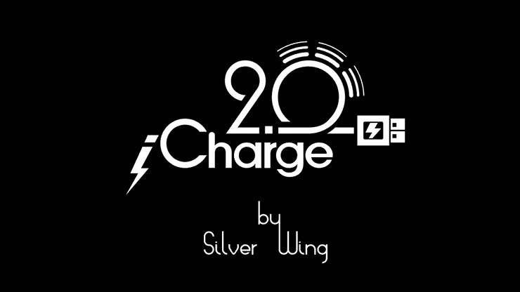 iCharge 2.0 by Silver Wing
