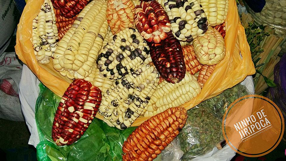Milhos Peruanos