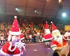 Grande Desfile de Natal no Natal Luz