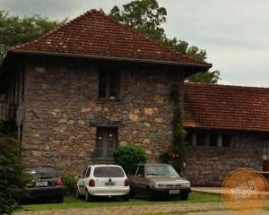 Restaurante Nona Ludia em Bento Gonçalves