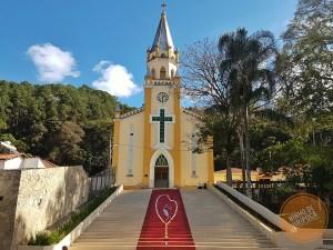 Igreja Matriz de São Sebastião em Passa Quatro