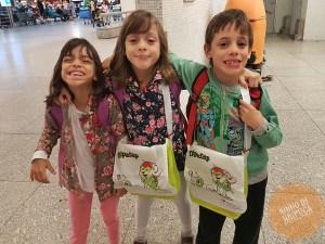 roteiro portugal aeroporto 02 - Roteiro de 13 dias em Portugal: Lisboa e arredores e Algarve
