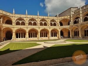 roteiro portugal mosteiro jeronimos - Roteiro de 13 dias em Portugal: Lisboa e arredores e Algarve