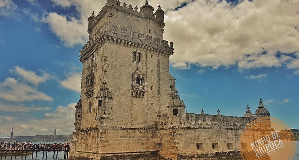roteiro portugal torre belem - Roteiro de 13 dias em Portugal: Lisboa e arredores e Algarve