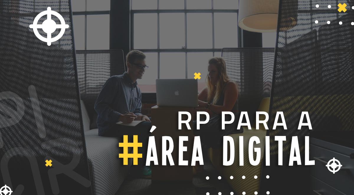 rp para o digital