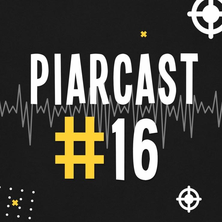 PiaRCast #16 – Tudo Sobre Telecomunicações