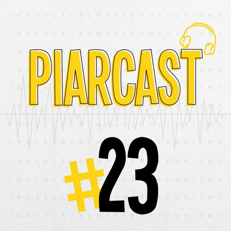 Piarcast – Pensando em internacionalização