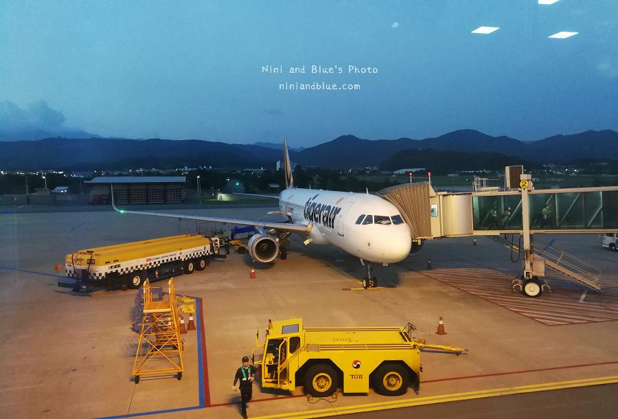 韓國大邱  臺灣虎航Tigerair Taiwan直飛韓國大邱搭乘體驗與大邱機場退稅 Nini and Blue 玩樂食記