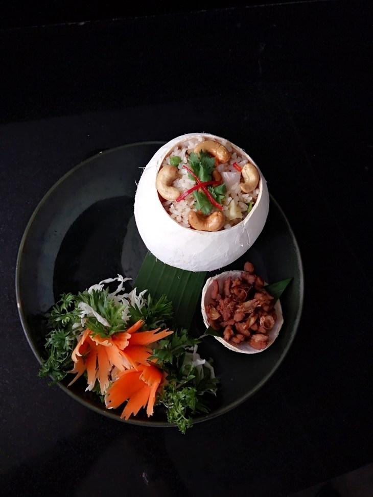 Khao Ohb Onn Moo
