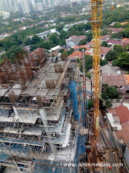 Samara Suites Sertifikasi Bangunan Hijau (EDGE)