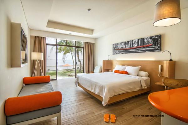 HARRIS Resort Waterfront Batam Berubah Menjadi HARRIS New Generation